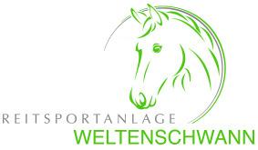 Reitsportanlage Weltenschwann Logo